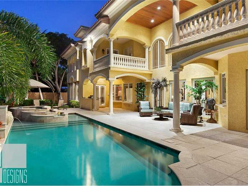 Sophisticated Residence