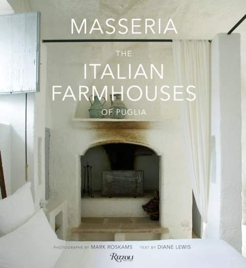 Italian Farmhouses by Masseria