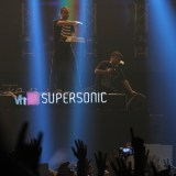 new venue for vh1 supersonic