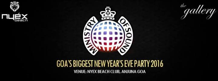 Goa Gig after 8 long years!