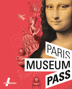 Check Out the Paris Museum Pass
