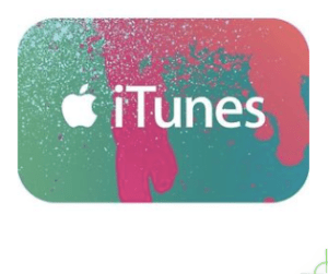 $100 iTunes Code for only $75 - Email Delivery