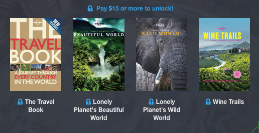 Travel guide fishing4deals pay15 and get four additional books fandeluxe Image collections