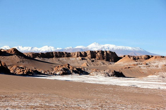 San Pedro de Atacama Activities