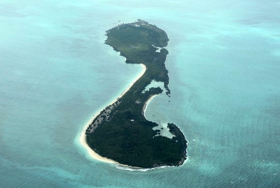 Islands of Mozambique