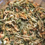 Pumpkin Delight Herbal Tea Blend from Kelley Edkins
