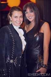 Irene & Bridget Halanski