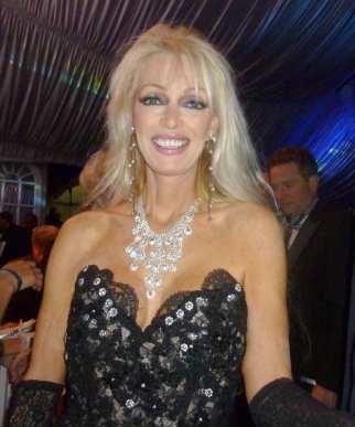Patricia Barnstable Brown
