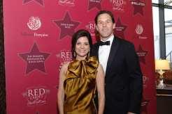 Lisa Bailey (co-chair) and Curt Bailey