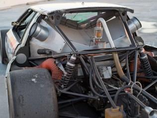 1986 IMSA GTO Toyota Celica Dan Gurney 15