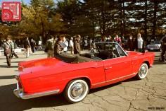 Prince Skyline Sport convertible