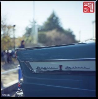 Nissan Skyline ALSID-2