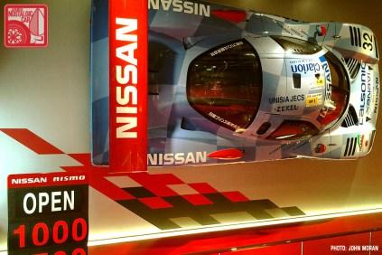 015_NISMO HQ Nissan R390 GT1