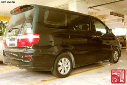 Toyota Alphard 026