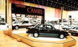 1983 Chicago Auto Show Toyota