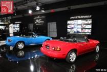 Mazda MX5 Miata NYAutoShow09