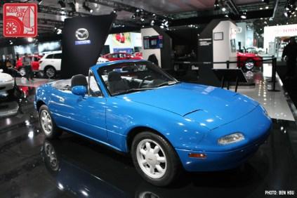 Mazda MX5 Miata NYAutoShow12