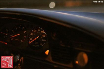 50-9380_InfinitiQ45-G50_speedo