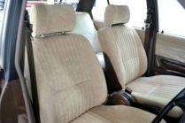 KE70 Seats