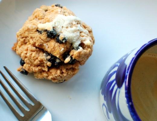 Poppyseed + Lemon Marmalade Muffins - LentineAlexis