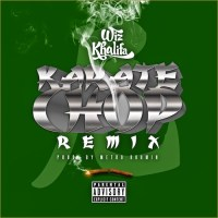 Wiz Khalifa - Karate Chop (Remix) [AUDIO]