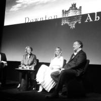 Downton Abbey Press Launch London