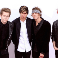 5SOS excited about British TV show appearance