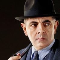 Rowan Atkinson talks Maigret and why he will never retire Mr Bean