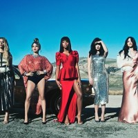 Chart Topping Sensations Fifth Harmony Announce The 7/27 Tour