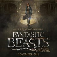 Fantastic Beasts London Film Premiere Date Announced
