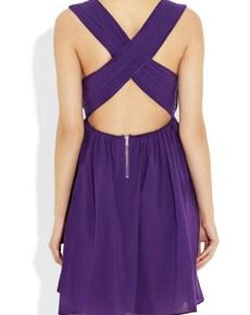 Alice + Olivia Caprice Dress: Retail ($300)