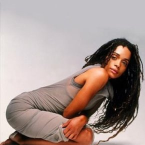 "Lisa Bonet (TV show: ""The Cosby Show"")"