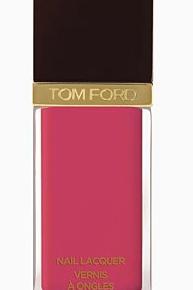 Tom Ford Nail Polish (Indian Pink) $30