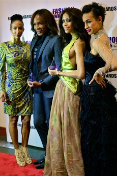 Fashion Awards MD