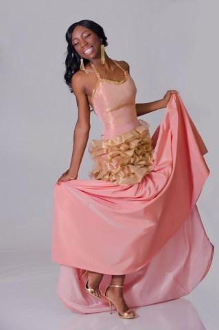 Jasmine Greene - Operation Prom 2012