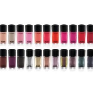 MAC Cosmetics Nail Polish