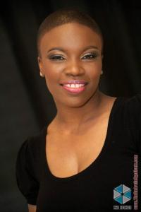 Baltimore Fashion Week Team - Michelle Davis