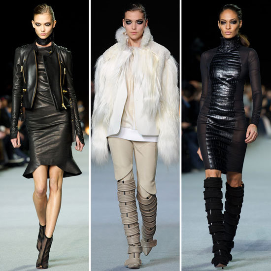 """Kanye West Fall 2012 Collection"""
