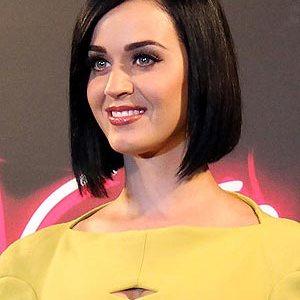 Katy Perry Hair Gallery
