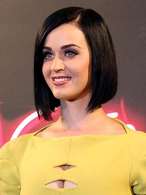 Katy Perry Hair Gallery