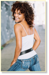 Nadege Auguste - Interview with Mz Mahogany Chic