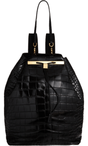 The Row Alligator Backpack, www.barneys.com, $34,000