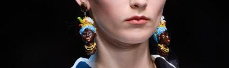 D&G Earrings