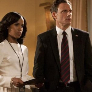 Scandal: Kerry Washington - Olivia Pope