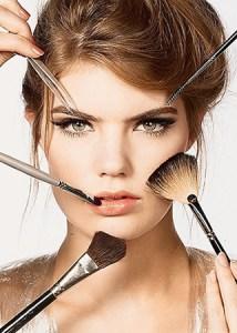 """"""" Facial Makeup"""""""