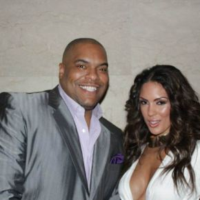 Red Carpet: Sean Ringgold & Carissa Rosario