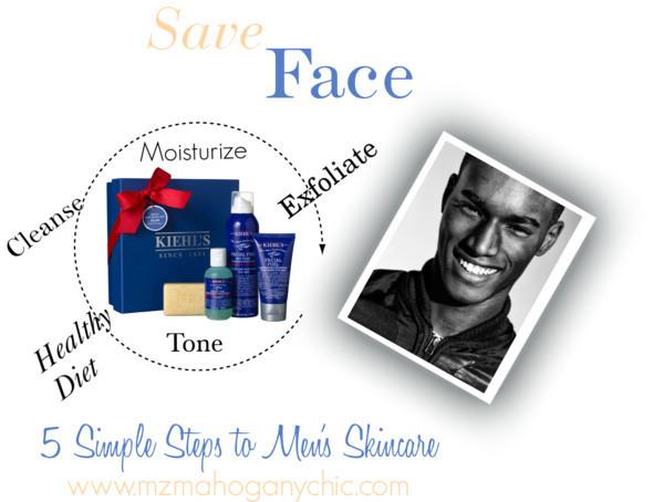 Save Face Polyvore Set