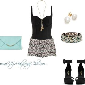 Polyvore Set- There's an App for that