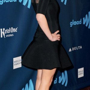 Jennifer Lawrence wearing David Koma