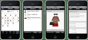 stylebook app photo
